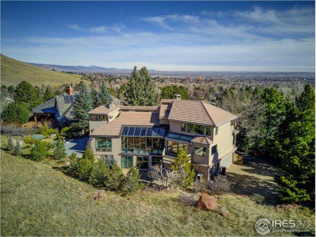 1600 Blue Sage Ct, Boulder, CO 80305 (MLS #844585) :: 8z Real Estate