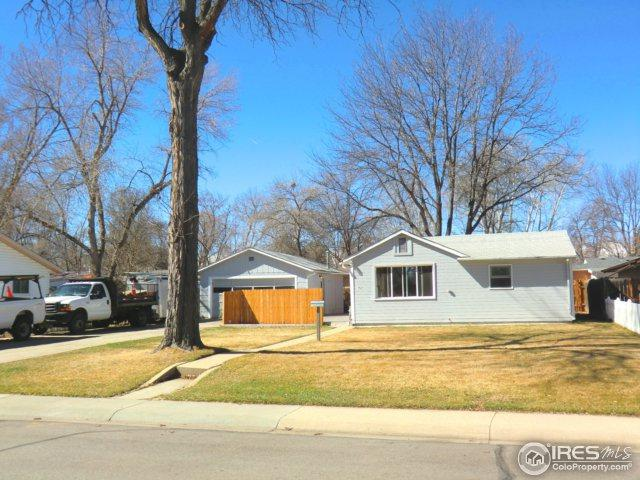 1121 Spencer St, Longmont, CO 80501 (MLS #844593) :: 8z Real Estate