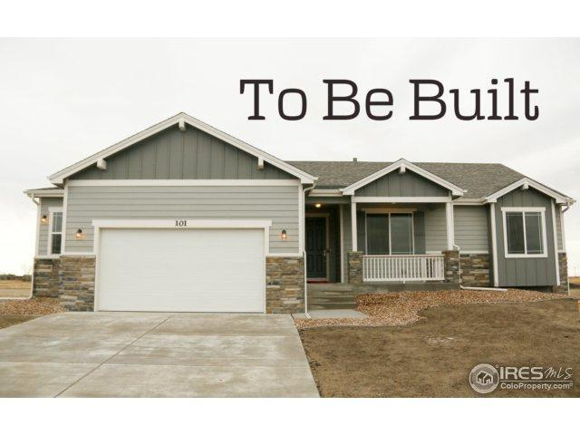 103 Bluebell Ct, Wiggins, CO 80654 (#844599) :: The Peak Properties Group