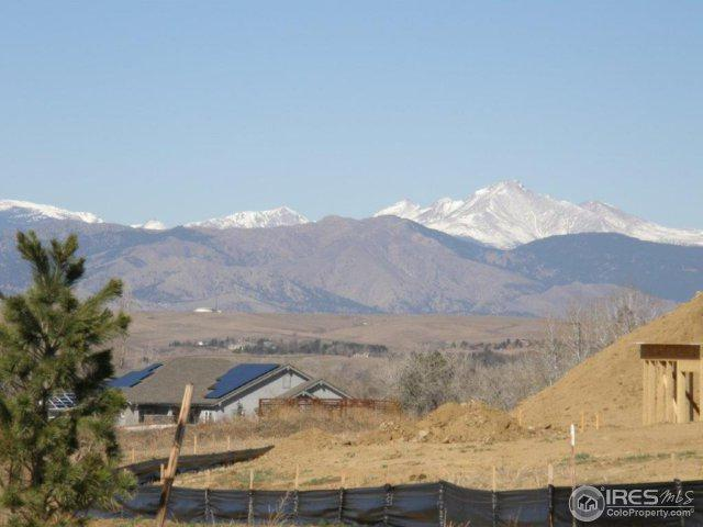 141 Berry Pl, Erie, CO 80516 (MLS #844610) :: 8z Real Estate