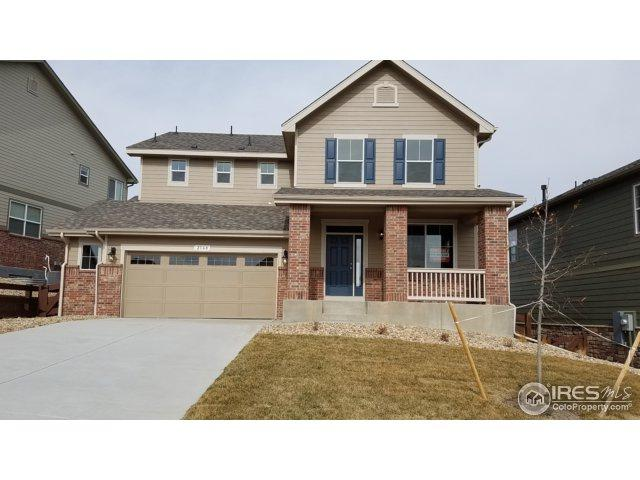 2168 Longfin Dr, Windsor, CO 80550 (MLS #844649) :: Downtown Real Estate Partners