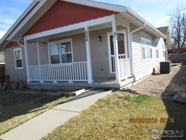 500 9th St, Fort Collins, CO 80524 (#844660) :: The Peak Properties Group