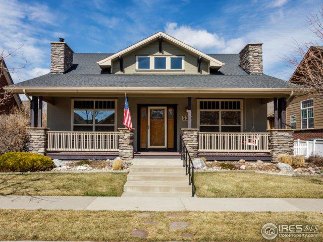 330 Olympia Ave, Longmont, CO 80504 (MLS #844664) :: The Daniels Group at Remax Alliance
