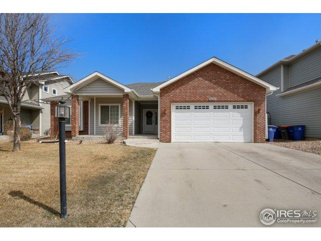 9030 Eldorado Ave, Frederick, CO 80504 (#844666) :: The Peak Properties Group