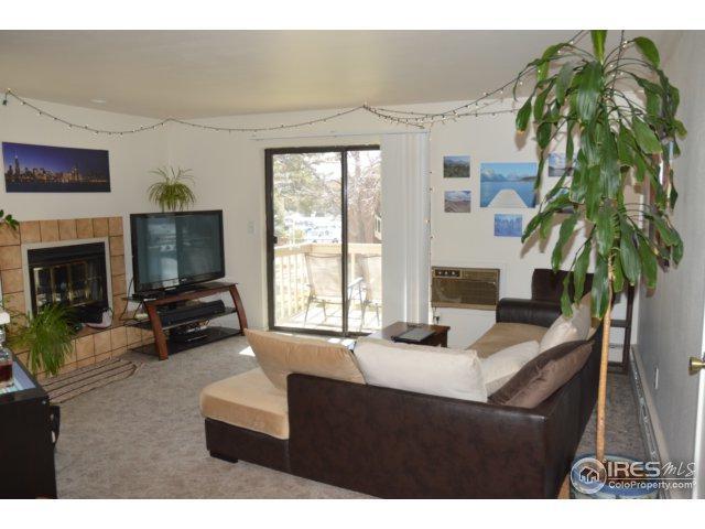 2800 Kalmia Ave C213, Boulder, CO 80301 (MLS #844671) :: Downtown Real Estate Partners
