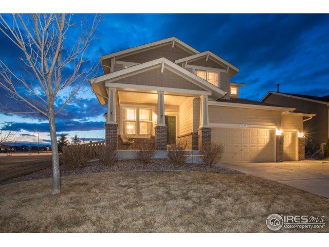 5439 Brookline Dr, Timnath, CO 80547 (MLS #844675) :: 8z Real Estate
