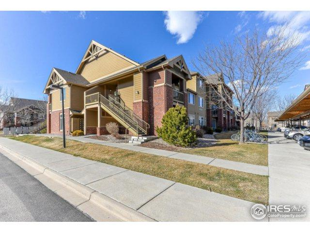 2450 Windrow Dr #204, Fort Collins, CO 80525 (MLS #844695) :: 8z Real Estate