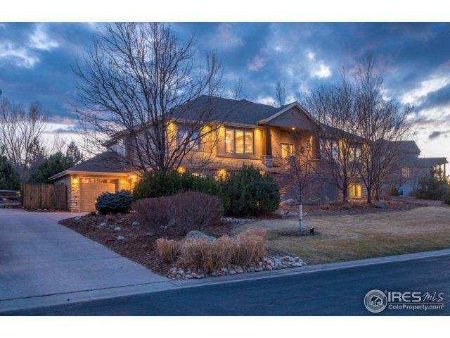 849 Terra View Cir, Fort Collins, CO 80525 (MLS #844711) :: 8z Real Estate