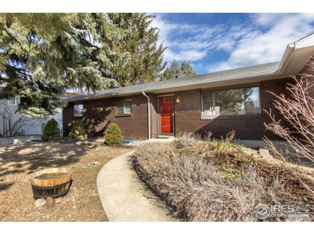 1706 Valley Forge Ave, Fort Collins, CO 80526 (MLS #844714) :: 8z Real Estate