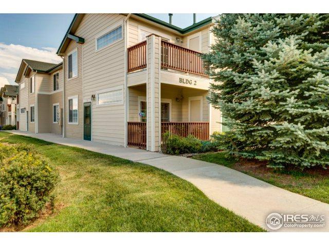 3002 W Elizabeth St C, Fort Collins, CO 80521 (MLS #844717) :: 8z Real Estate
