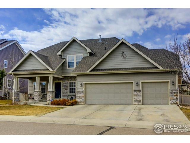 8799 Mustang Dr, Frederick, CO 80504 (#844727) :: The Peak Properties Group