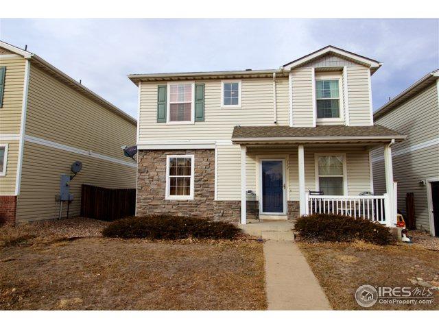 10700 Kimblewyck Cir #111, Northglenn, CO 80233 (#844732) :: The Peak Properties Group