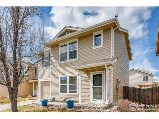 10665 Durango Pl, Longmont, CO 80504 (MLS #844735) :: 8z Real Estate