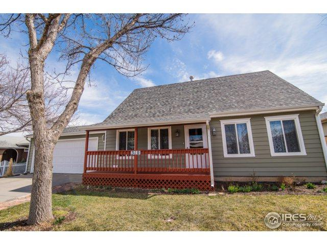 310 6th St, Mead, CO 80542 (MLS #844741) :: 8z Real Estate