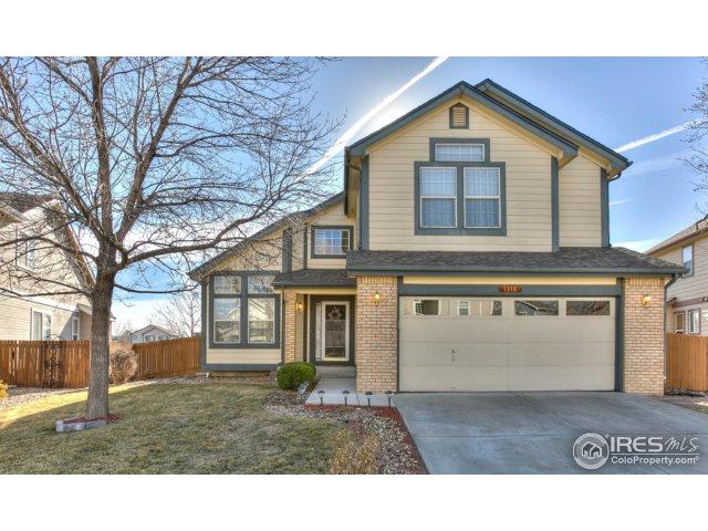 1316 Indian Paintbrush Ln, Longmont, CO 80503 (MLS #844743) :: 8z Real Estate
