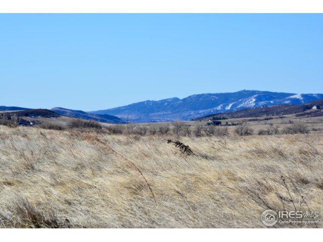 0 Ranch Springs (Tract 3) Rd, Laporte, CO 80535 (MLS #844751) :: The Daniels Group at Remax Alliance