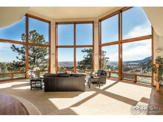 100 Valley View Way, Boulder, CO 80304 (MLS #844753) :: 8z Real Estate