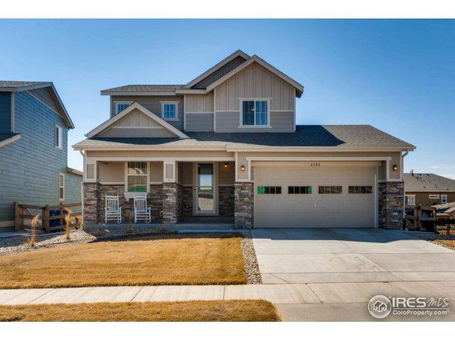 4708 Colorado River Dr, Firestone, CO 80504 (MLS #844761) :: 8z Real Estate