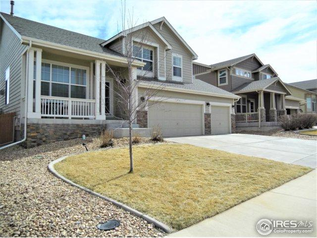2761 White Wing Rd, Johnstown, CO 80534 (MLS #844765) :: The Daniels Group at Remax Alliance