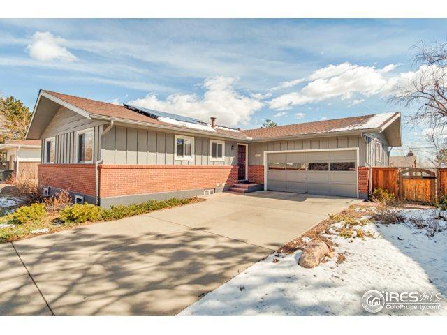 1540 Lehigh St, Boulder, CO 80305 (MLS #844782) :: 8z Real Estate