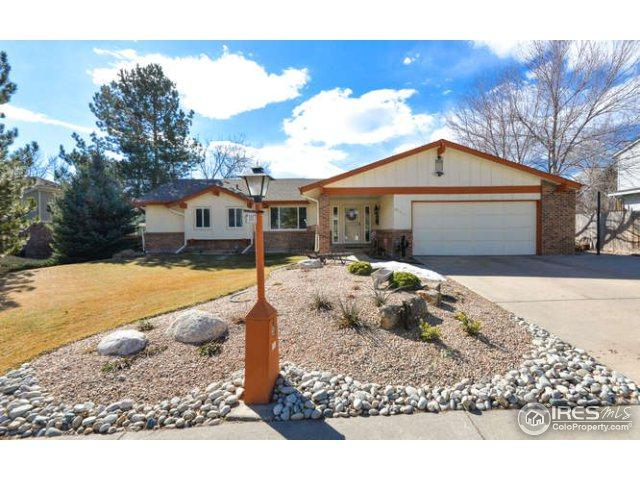 1017 E Longs Peak Ave, Longmont, CO 80504 (MLS #844784) :: 8z Real Estate
