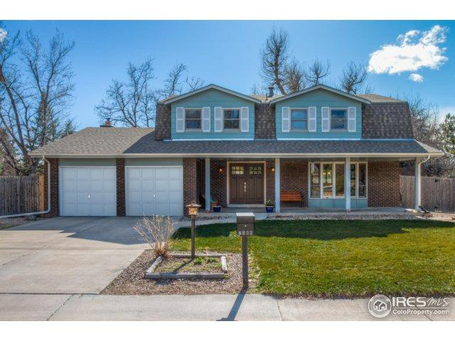 7480 Old Mill Trl, Boulder, CO 80301 (#844785) :: The Peak Properties Group