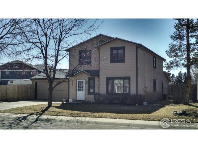 1625 Enfield St, Fort Collins, CO 80526 (MLS #844797) :: 8z Real Estate