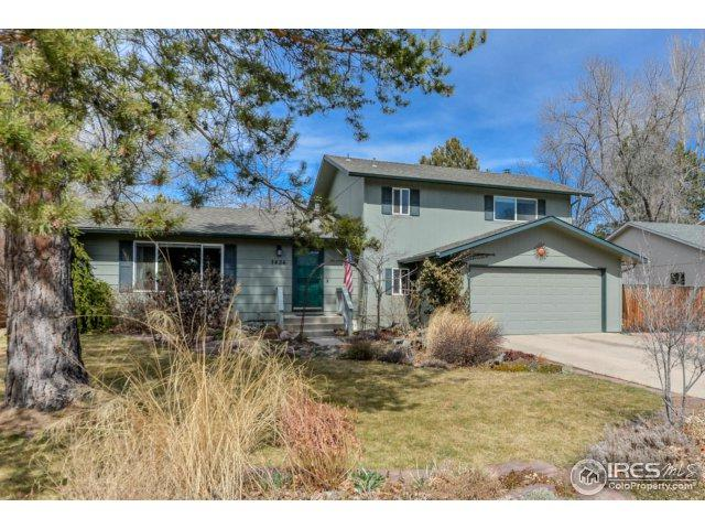 1436 Lakeshore Dr, Fort Collins, CO 80525 (MLS #844799) :: 8z Real Estate