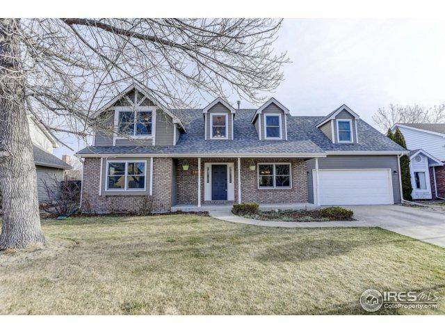 1514 River Oak Dr, Fort Collins, CO 80525 (MLS #844805) :: 8z Real Estate