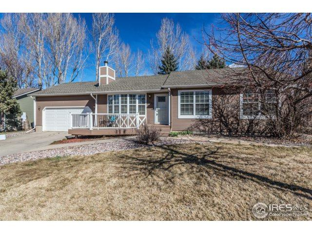1430 Hastings Dr, Fort Collins, CO 80526 (MLS #844812) :: 8z Real Estate
