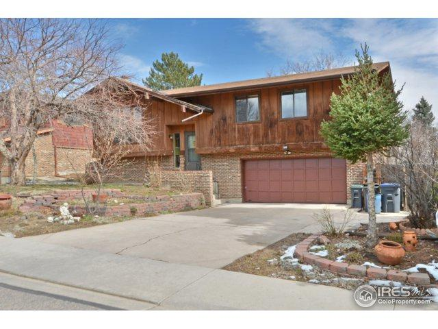 560 E Sutton Cir, Lafayette, CO 80026 (MLS #844825) :: 8z Real Estate