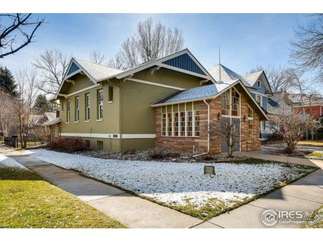 450 Pratt St, Longmont, CO 80501 (MLS #844838) :: 8z Real Estate