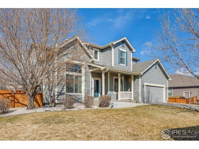 519 Americana Rd, Longmont, CO 80504 (MLS #844839) :: 8z Real Estate