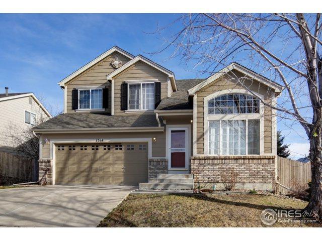 1314 Saint Croix Pl, Fort Collins, CO 80525 (MLS #844850) :: 8z Real Estate