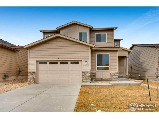 1127 102nd Ave, Greeley, CO 80634 (#844854) :: The Peak Properties Group