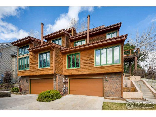547 Utica Ave, Boulder, CO 80304 (#844860) :: The Peak Properties Group