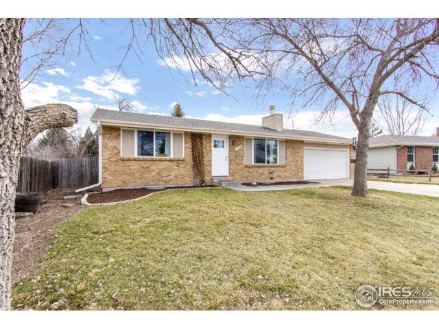 2906 Bozeman Ct, Fort Collins, CO 80526 (MLS #844865) :: 8z Real Estate