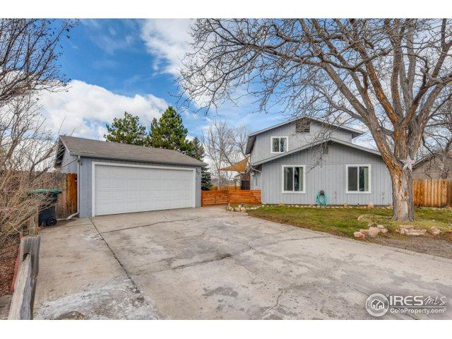 700 Tundra Pl, Longmont, CO 80504 (MLS #844869) :: 8z Real Estate