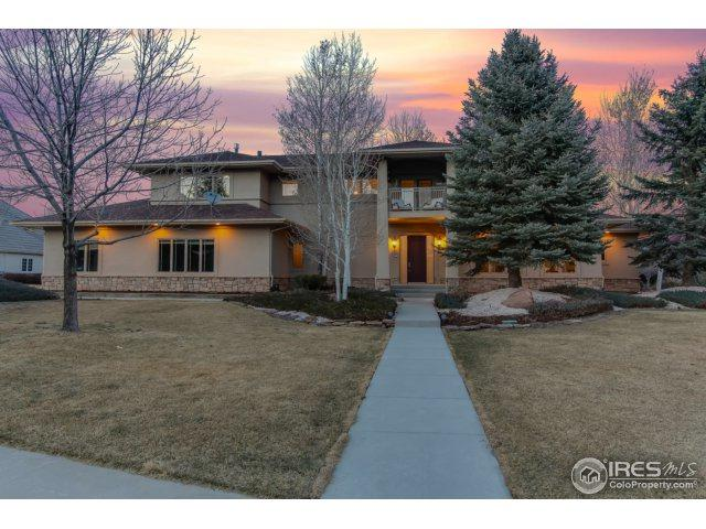 3722 Eagle Spirit Ct, Fort Collins, CO 80528 (#844878) :: The Peak Properties Group