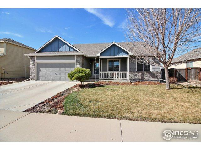 315 Windflower Way, Severance, CO 80550 (MLS #844881) :: The Daniels Group at Remax Alliance