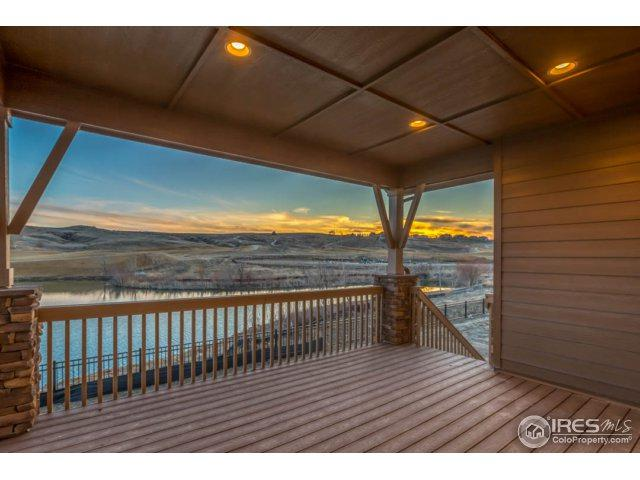391 Seahorse Dr, Windsor, CO 80550 (MLS #844882) :: The Daniels Group at Remax Alliance