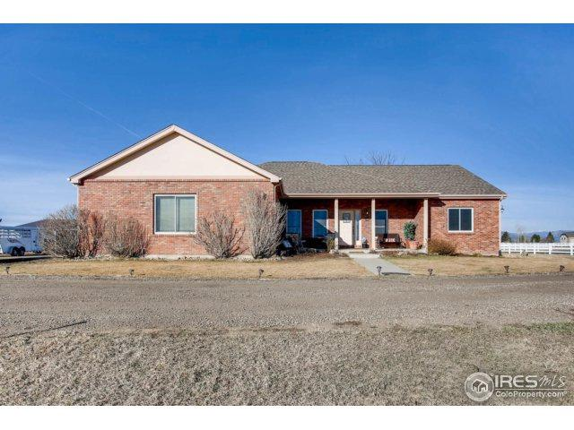 1268 Crossing St, Loveland, CO 80537 (MLS #844887) :: The Daniels Group at Remax Alliance