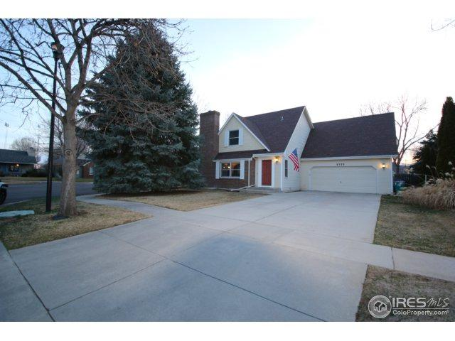 2725 Canterbury Dr, Fort Collins, CO 80526 (#844896) :: The Peak Properties Group