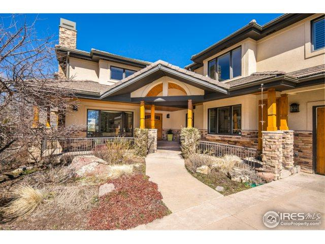 1435 Upland Ave, Boulder, CO 80304 (#844898) :: The Peak Properties Group