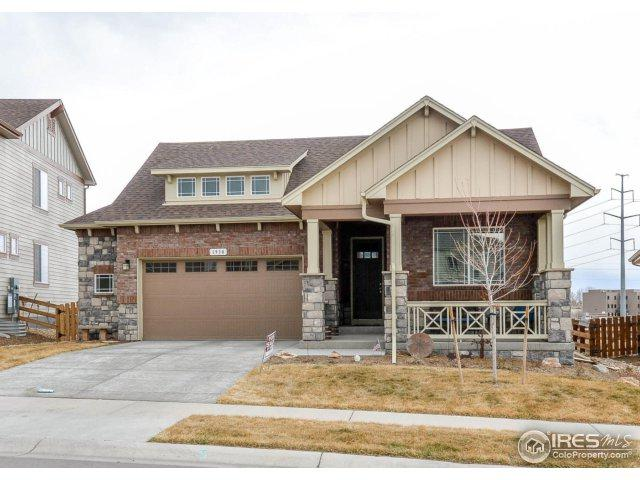 1938 Blue Yonder Way, Fort Collins, CO 80525 (#844904) :: The Peak Properties Group