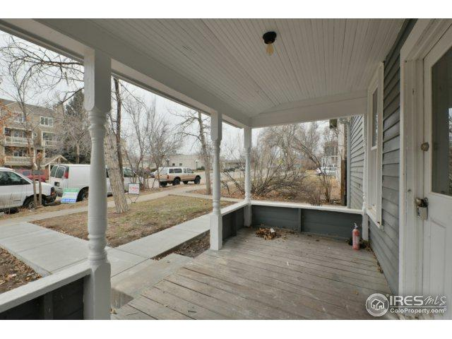 2211 Spruce St 1-4, Boulder, CO 80302 (#844905) :: The Peak Properties Group
