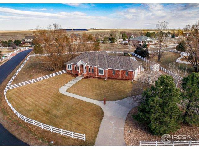 7830 Windsong Rd, Windsor, CO 80550 (MLS #844920) :: The Daniels Group at Remax Alliance