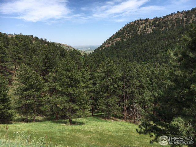 Wagonwheel Gap Rd, Boulder, CO 80302 (#844933) :: The Peak Properties Group