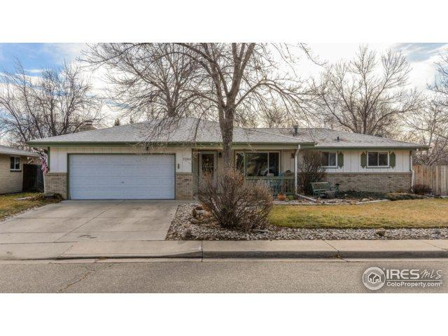 2286 Ptelea Ct, Loveland, CO 80538 (MLS #844942) :: The Daniels Group at Remax Alliance