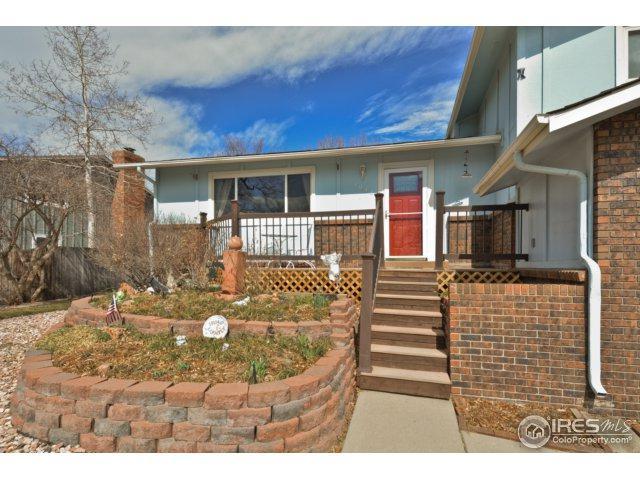 1042 Purdue Dr, Longmont, CO 80503 (#844944) :: The Peak Properties Group
